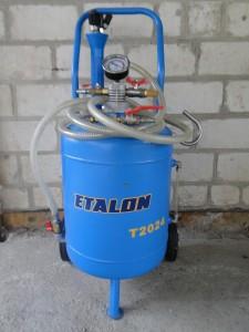 Маслоотсос Etalon T2024